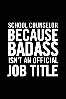 School Counselor Gift