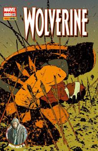 Wolverine n. 203