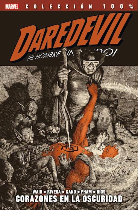 Daredevil, el hombre sin miedo Vol.1 #2