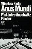 Anus Mundi.