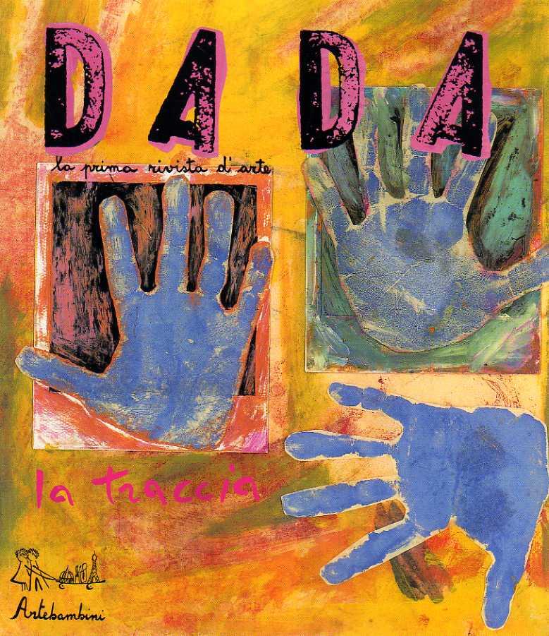 Dada - La prima rivista d'arte n. 6 Anno 2 (apr.-giu. 2001)