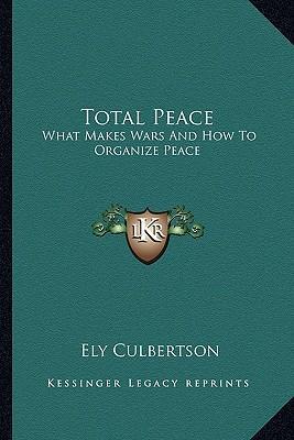 Total Peace