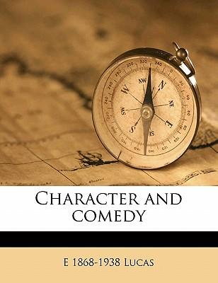 Character and Comedy