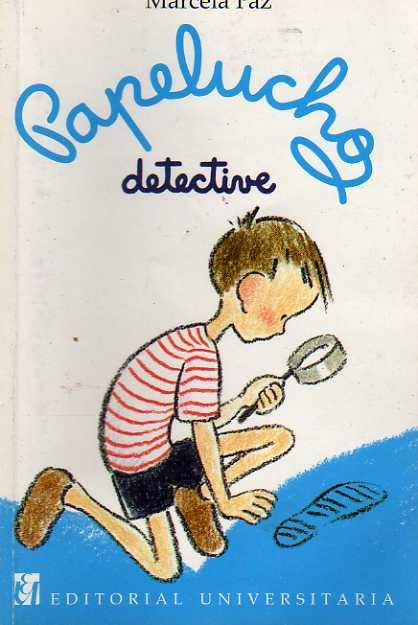 Papelucho Detective