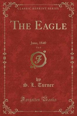 The Eagle, Vol. 8