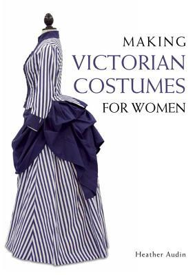 Making Victorian Cos...