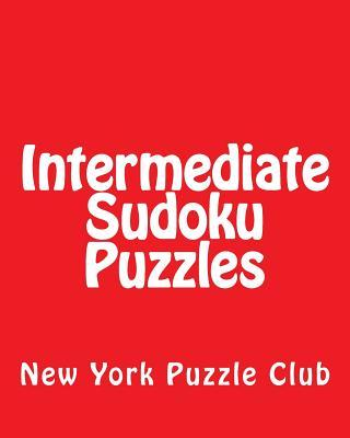 Intermediate Sudoku Puzzles