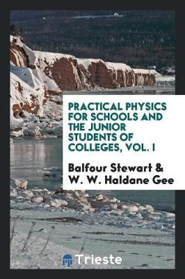 Practical Physics fo...