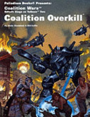 Rifts Coalition Wars