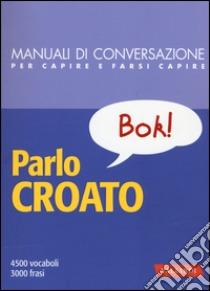 Parlo croato