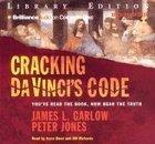 Cracking Da Vinci's Code
