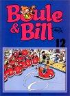 Boule et Bill, tome 12