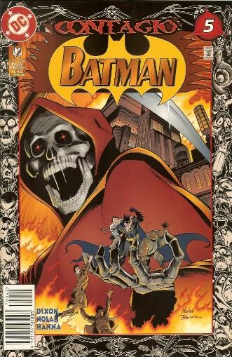 Batman n. 42