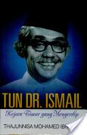 Tun Dr. Ismail