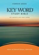 Hebrew-Greek Key Wor...