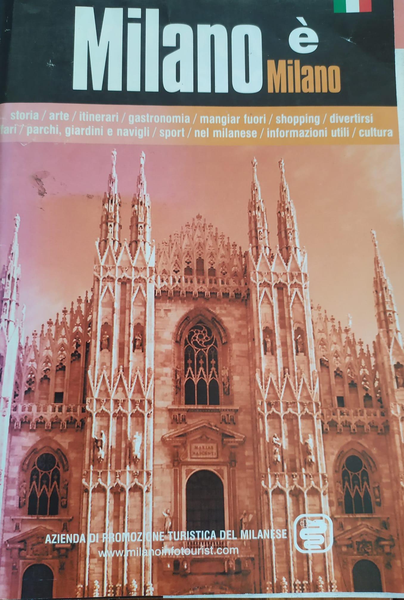 Milano è Milano