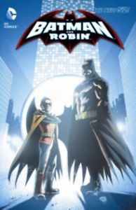 Batman and Robin, Vol. 3