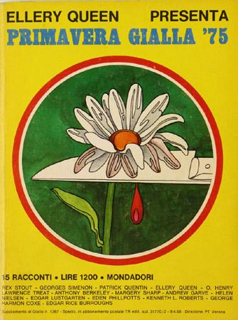 Primavera gialla '75