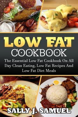 Low Fat Cookbook