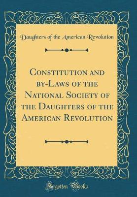 Constitution and by-...