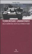 Terrorismo umanitario