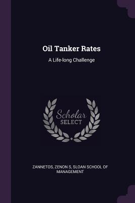 Oil Tanker Rates