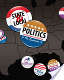 e-Study Guide for: State and Local Politics by Todd Donovan, ISBN 9780495567899