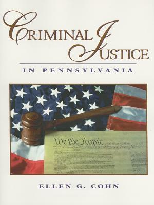 Criminal Justice in ...