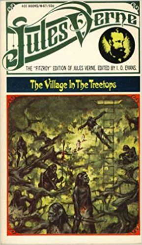 The Village in the T...