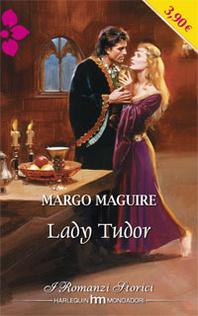 Lady Tudor
