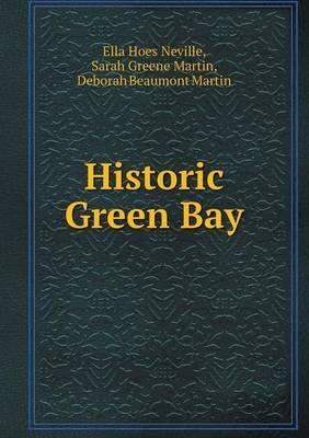 Historic Green Bay