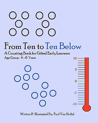 From Ten to Ten Below