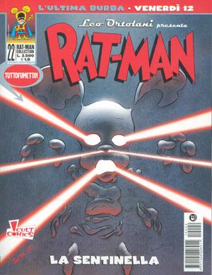 Rat-Man Collection n.22