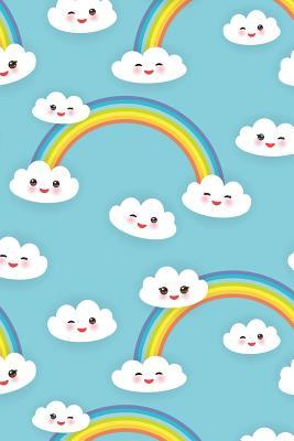 Rainbows and Clouds ...