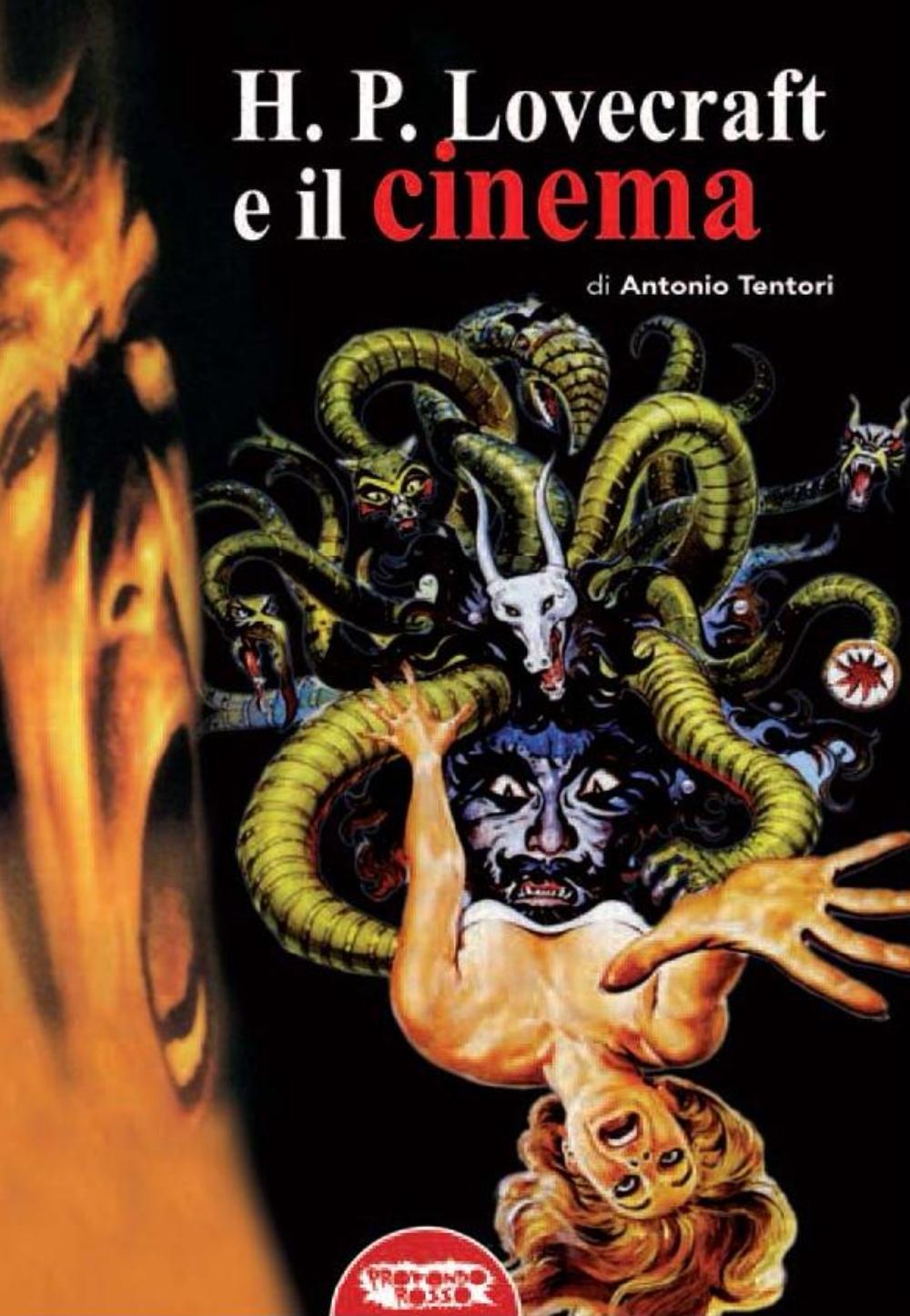 H. P. Lovecraft e il cinema