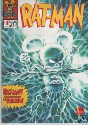 Rat-Man n. 1