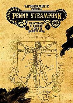 Penny Steampunk