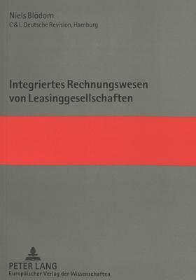 Integriertes Rechnungswesen von Leasinggesellschaften