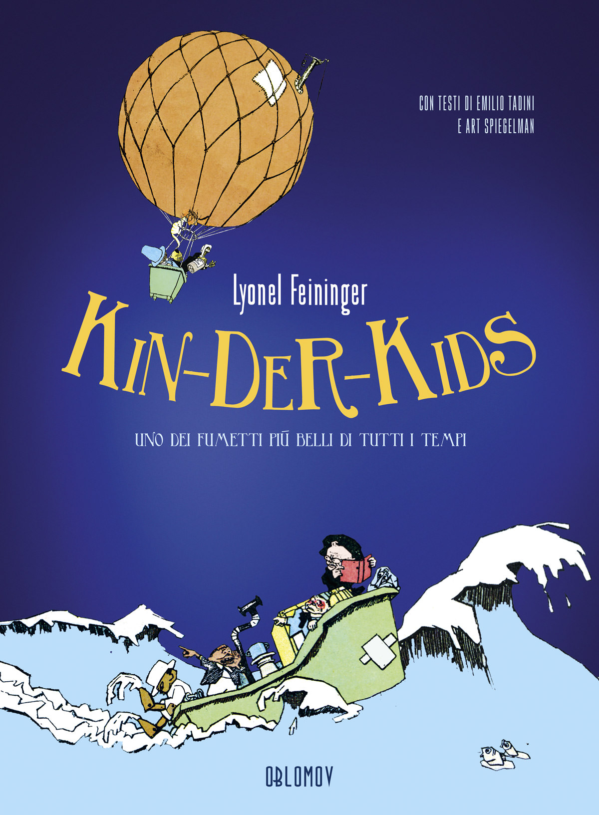 Kin-Der-Kids