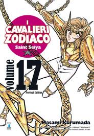 I cavalieri dello zodiaco - Perfect Edition 17