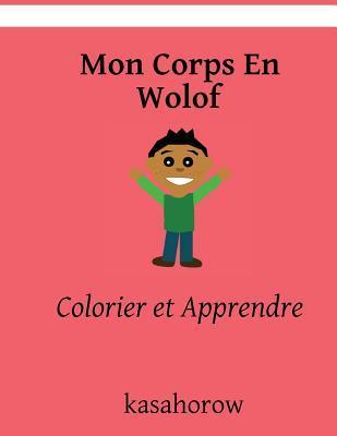 Mon Corps En Wolof