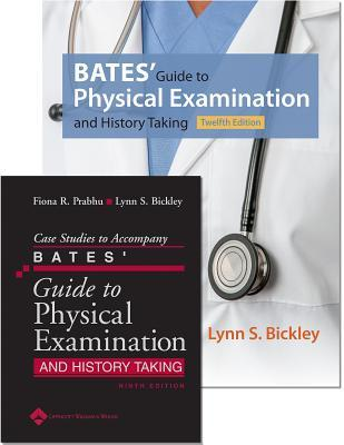 Bates' Guide + Bates' Case Studies 9th Ed.