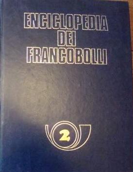 Enciclopedia dei francobolli - Vol. 2