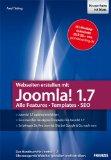 Webseiten erstellen mit Joomla! 1.7
