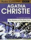 The Mystery of the Blue Train Starring Maurice Denham As Hercule Poirot