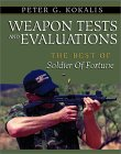 Weapons Tests And Evaluations