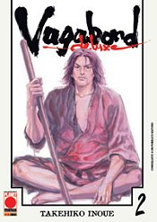 Vagabond Deluxe vol. 2