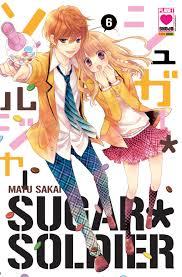 Sugar Soldier vol. 6