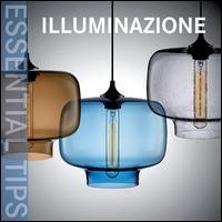 Illuminazione. Ediz. italiana, tedesca,inglese, spagnolo e portoghese