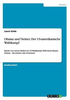 Obama und Twitter